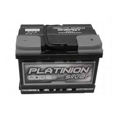Batería para coche 60Ah