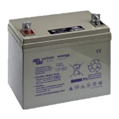 Batería gel sellada 60AH
