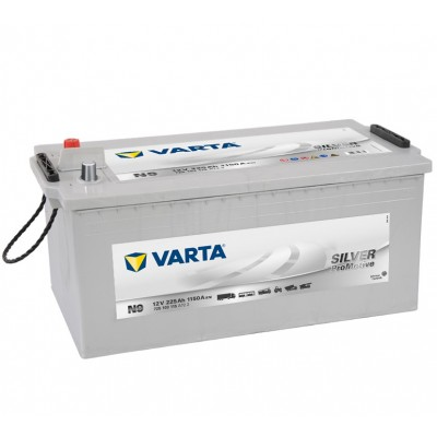 Batería VARTA 225AH