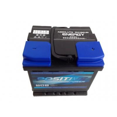 Batería para coche 50Ah