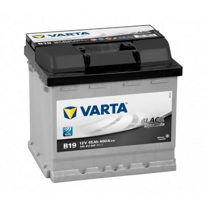 Batería para coche VARTA 45Ah