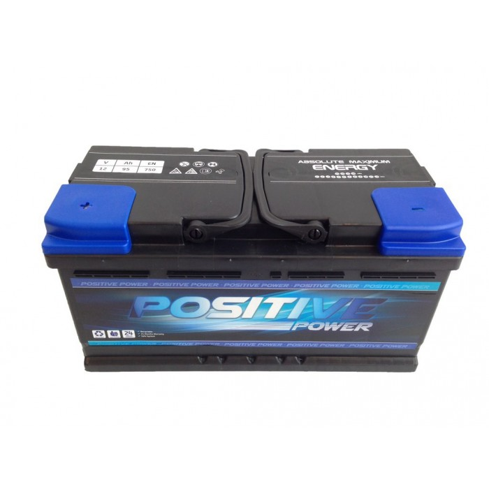 Batería para coche 95 Ah