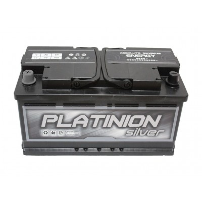 Batería para coche 90Ah