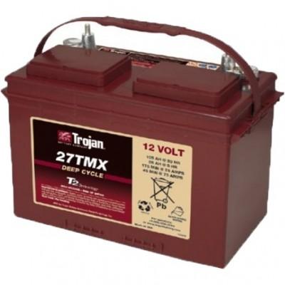 Batería cíclica TROJAN 27TMX
