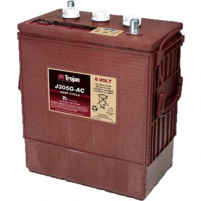 Batería cíclica TROJAN J305G-AC