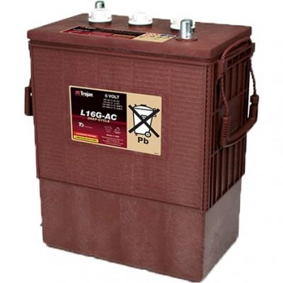 Batería cíclica TROJAN L16G-AC