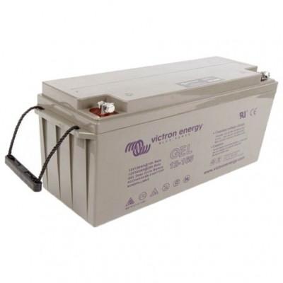Batería gel sellada 165Ah