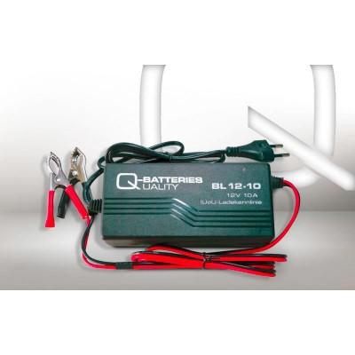 Cargador de baterías 12v 10A