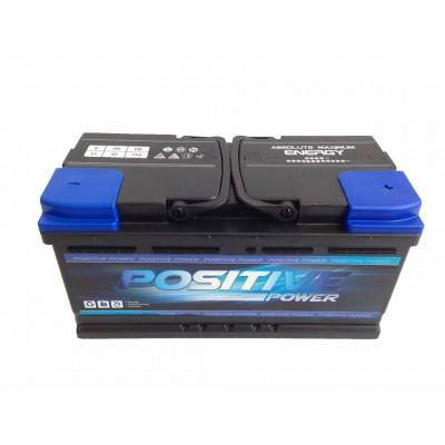 Batería para coche 95Ah