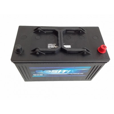 Batería para camión 110Ah