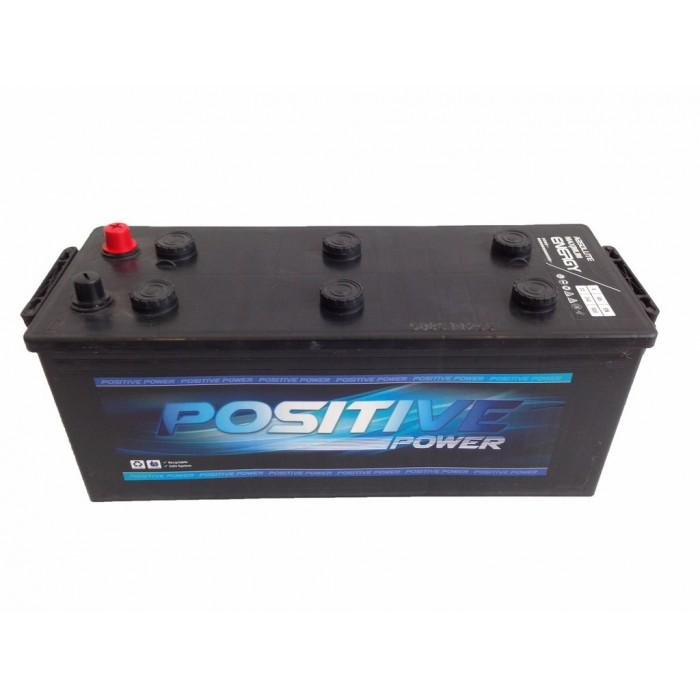 Batería para camión 140Ah