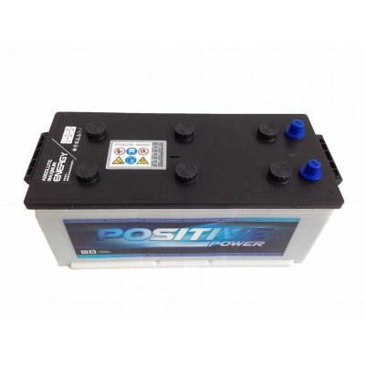 Batería para camión 180Ah