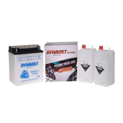 Batería para moto Y60-N24L-B