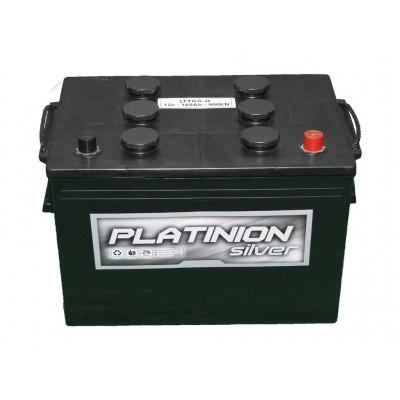 Batería 165Ah 12v 900EN TG165A | PLATINION Silver