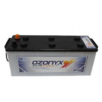 Batería solar 160Ah