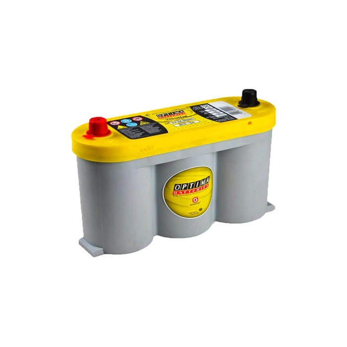 Batería OPTIMA YT S 2.1