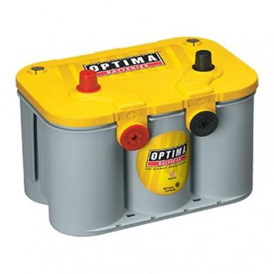 Batería para autocaravana Optima YT U 4.2