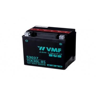 Batería moto YTX30L-BS