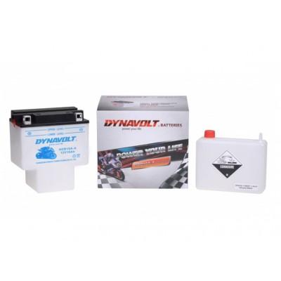 Batería moto HCB16A-A