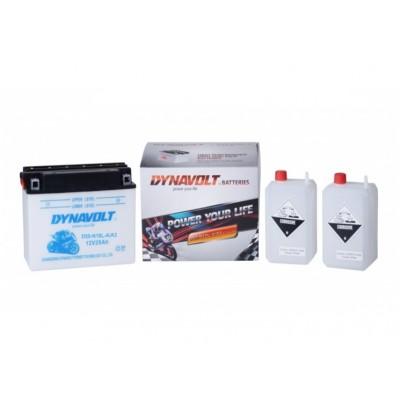 Batería para moto Y50-N18L-A/A3