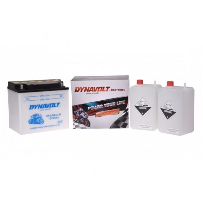 Batería para quad Y60-N24AL-B