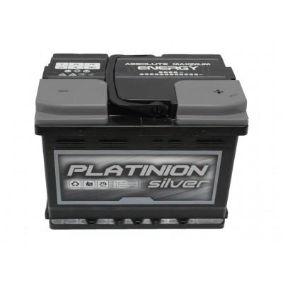 Batería para coche 47Ah