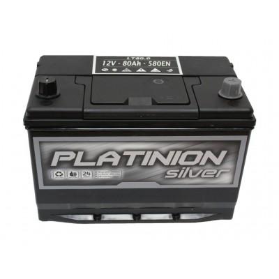 Batería para coches 80Ah positivo derecha