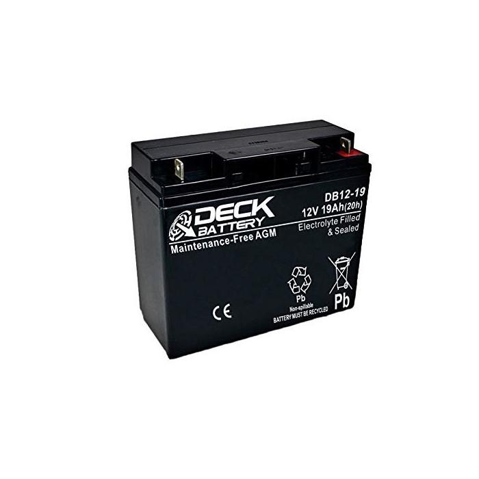 Batería 6v Juguetes Marketbattery 7ah Agm Para tQxdChsr