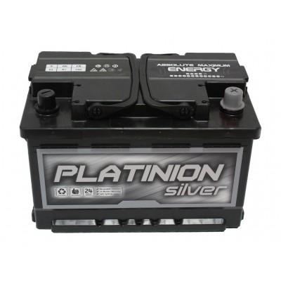 Batería para coche 85Ah