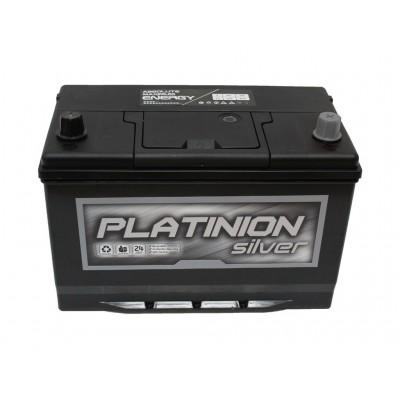 Batería para coche 100Ah 4X4