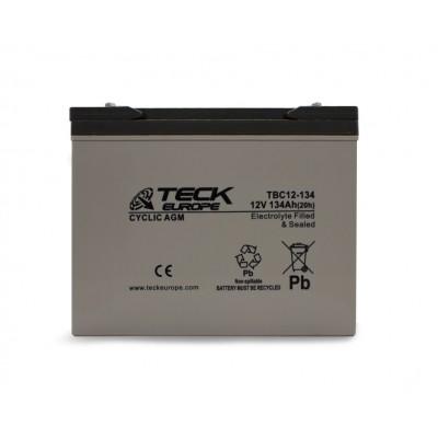 Batería para tractor 85Ah EFB