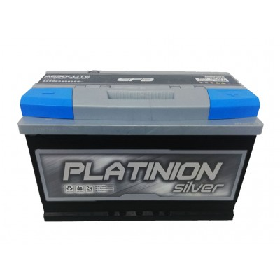Batería para todoterreno 85Ah EFB