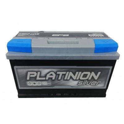 Batería para furgoneta 95Ah EFB
