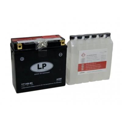 Batería para moto YT14B-BS