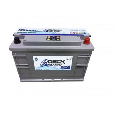 Batería de caravana 128AH AGM