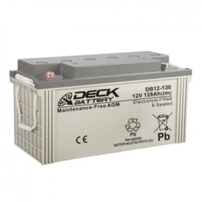 Batería AGM 128Ah