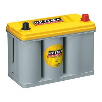 Batería para coche Optima YT R 2.7