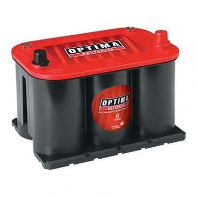 Batería para coche Optima RT R 3.7