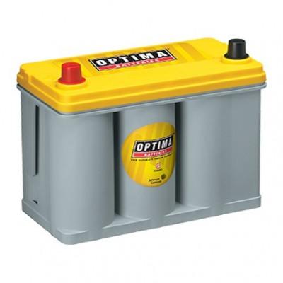 Batería para coche Optima YT S 2.7