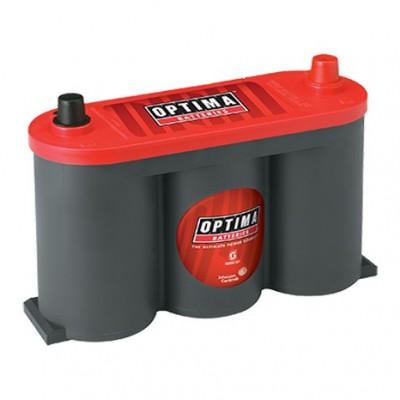 Batería para coche Optima RT S 2.1