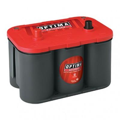 Batería para coche Optima RT C 4.2