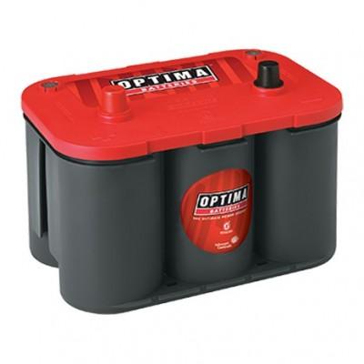 Batería para coche Optima RT S 4.2