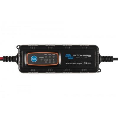 Cargador de batería 12V alta frecuencia