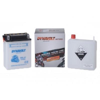 Batería para moto YB9L-A2