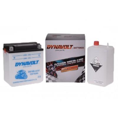 Batería para moto YB16B-A