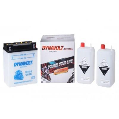 Batería para moto YB16L-B