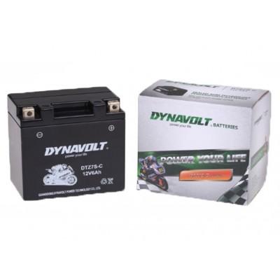 Batería para moto YTZ7S-BS