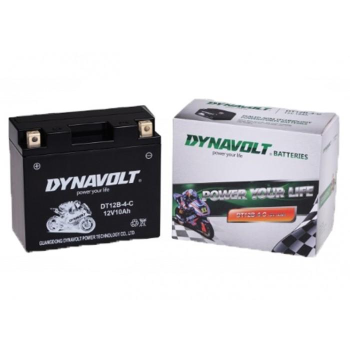 Batería para moto YT12A-BS