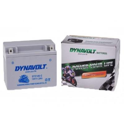 Batería para moto YTZ14S