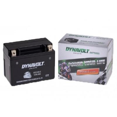 Batería para quad YTZ10S-BS